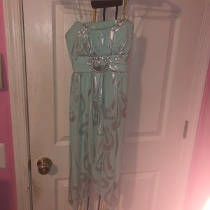 emerald sundae formal dress